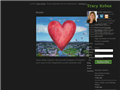 Website preview thumbnail for : Tracy Kobus
