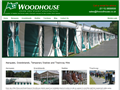 Website preview thumbnail for : Wood House