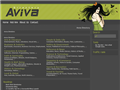 Website preview thumbnail for : Aviva Directory