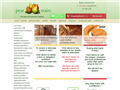 Website preview thumbnail for : Pear Stairs