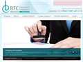 Website preview thumbnail for : BTC Corporate And Compliance