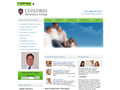 Website preview thumbnail for : Childres Insurance Group