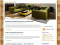 Website preview thumbnail for : The Next Fix