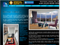 Website preview thumbnail for : New Interior designers