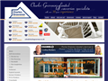 Website preview thumbnail for : Charles Grosvenor LTD