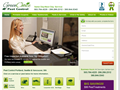 Website preview thumbnail for : Green Choice Pest Control