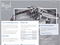 Website preview thumbnail for : Regal Insurance