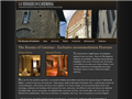 Website preview thumbnail for : Le stanze di Caterina