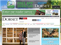 Website preview thumbnail for : Dorset