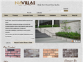 Website preview thumbnail for : Navilla Stone