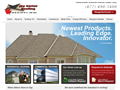 Website preview thumbnail for : Jay Carter Roofing