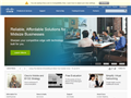 Website preview thumbnail for : Cisco Education