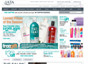 Website preview thumbnail for : Ulta Beauty