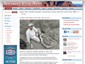 Website preview thumbnail for : Southern Utah News
