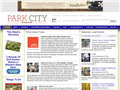 Website preview thumbnail for : Park City Magazine