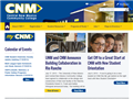 Website preview thumbnail for : CNM Community College