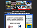 Website preview thumbnail for : Advasure Insurance Agency