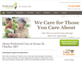 Website preview thumbnail for : Preferred Care at Home
