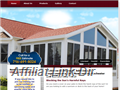 Website preview thumbnail for : Sunroom Additions & Improvements