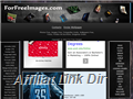 Website preview thumbnail for : ForFreeImages & Wallpapers