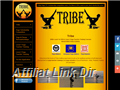 Website preview thumbnail for : Tribe Yoga Teacher Training