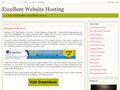 Website preview thumbnail for : Best Web Hosting Companies