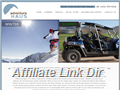 Website preview thumbnail for : Adventure Haus