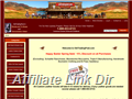 Website preview thumbnail for : Old Trading Post Western Store