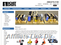 Website preview thumbnail for : Hoist Experts