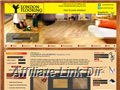 Website preview thumbnail for : London Flooring Supplies Ltd