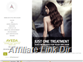 Website preview thumbnail for : Applewoods Spa & Salon