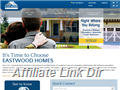 Website preview thumbnail for : Eastwood Homes