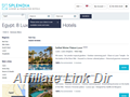 Website preview thumbnail for : Splendia Luxury Hotels