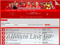 Website preview thumbnail for : FC Liverpool Forum