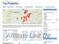 Website preview thumbnail for : Top-Properties Directory