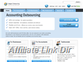 Website preview thumbnail for : Integra Outsource Accounting