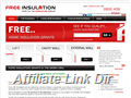 Website preview thumbnail for : Free Insulation