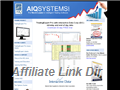 Website preview thumbnail for : AIQ Systems Software