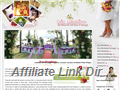 Website preview thumbnail for : Goa Weddings