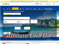 Website preview thumbnail for : MakeMyTrip on Hotel Bookings