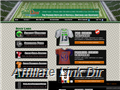 Website preview thumbnail for : Goal Line Athletics