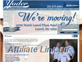 Website preview thumbnail for : Yoder Overhead Door Co