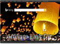 Website preview thumbnail for : Bing Search