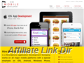 Website preview thumbnail for : Hire Mobile Developer