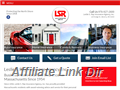 Website preview thumbnail for : Leslie S. Ray Insurance Agency