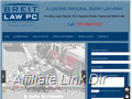 Website preview thumbnail for : William Breit law pc