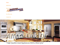 Website preview thumbnail for : ApplianceExchangeOfUtah