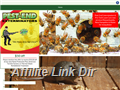 Website preview thumbnail for : Pest-End exterminators