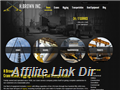 Website preview thumbnail for : H Brown, Inc. crane service